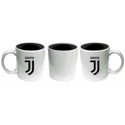 Juventus kerámia bögre NUOVO