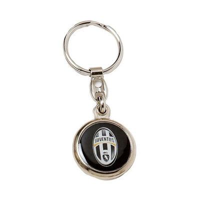 Juventus kerek kulcstartó VIEJO