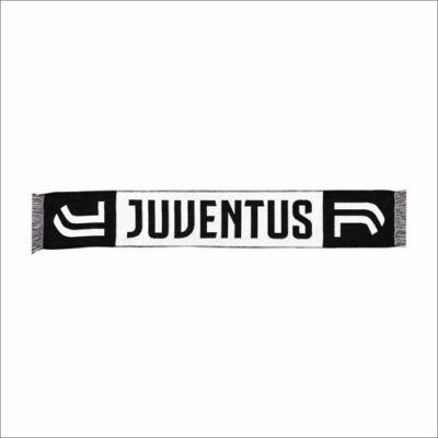 Juventus kötött sál Nuovo
