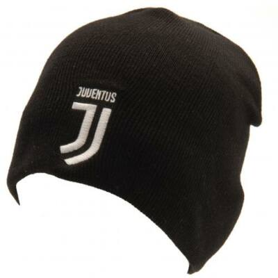 Juventus kötött sapka FOGLIO