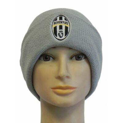 """Juventus kötött sapka """"Grigio"""""""