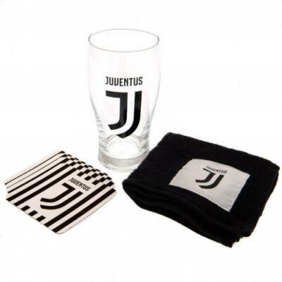 Juventus mini bar szett STRISCE