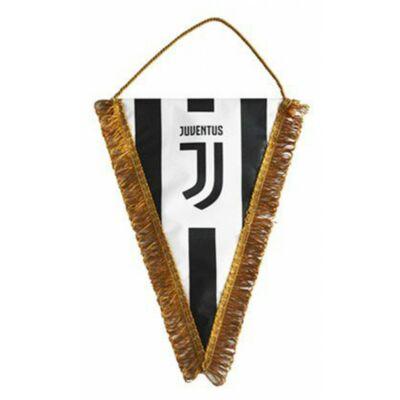 Juventus mini zászló NUOVO