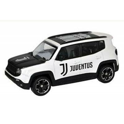Juventus modell kisautó