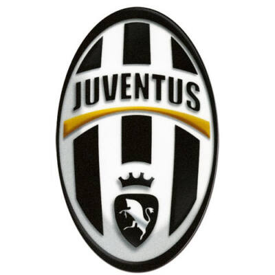 Juventus ovál egérpad