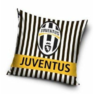"""Juventus párna """"Zebra"""""""