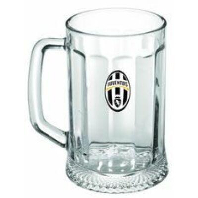 Juventus sörös korsó