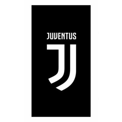 Juventus törölköző NERO