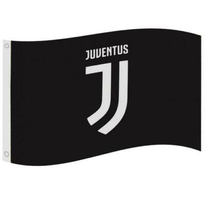 Juventus zászló NUOVO