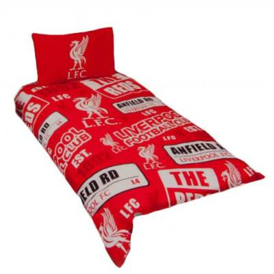 Liverpool ágynemű PRIPTELLE