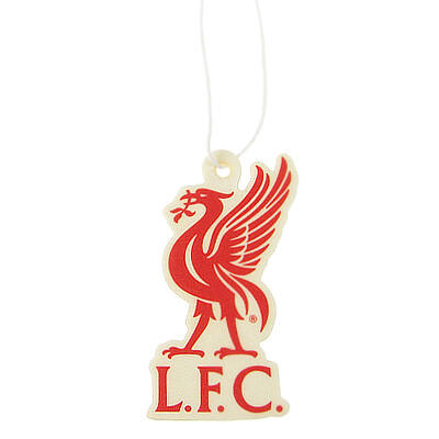 Liverpool autós légfrissítő