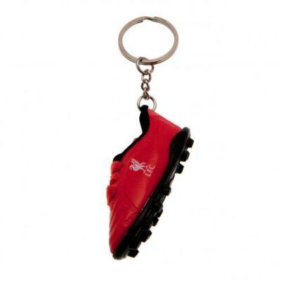 Liverpool futballcípő kulcstartó