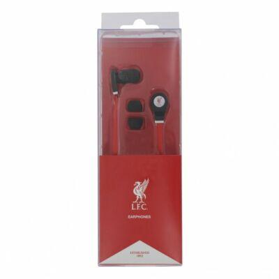 Liverpool fülhallgató