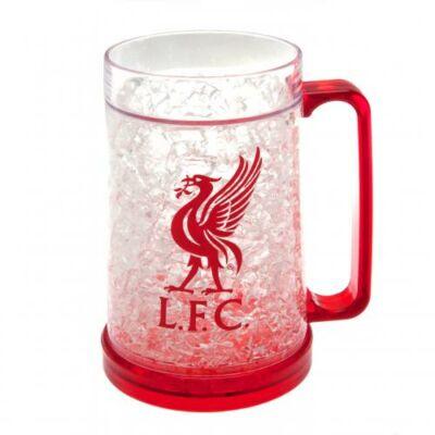 Liverpool jeges korsó
