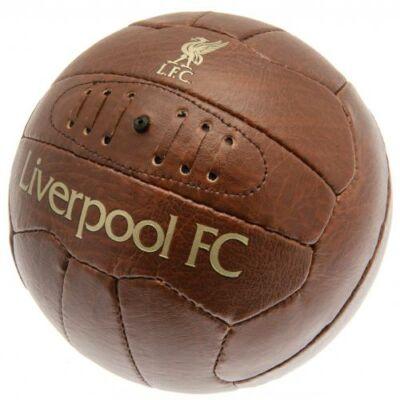 Liverpool labda RETRO