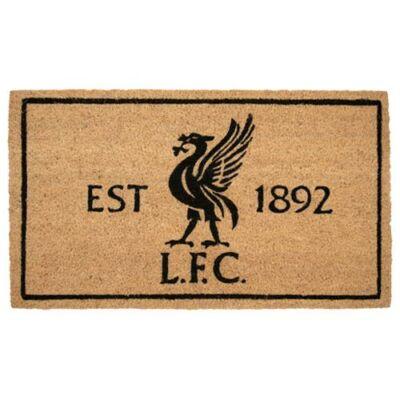Liverpool lábtörlő