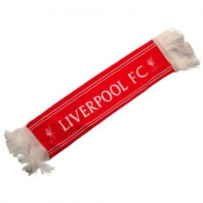 Liverpool mini autós sál