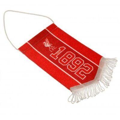 Liverpool mini zászló ESES