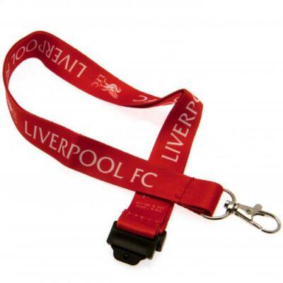 Liverpool nyakba akasztó