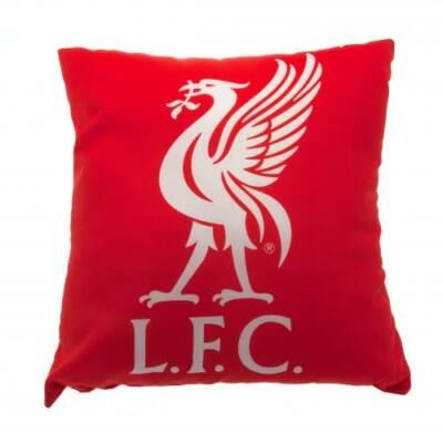 Liverpool párna - 40x40cm