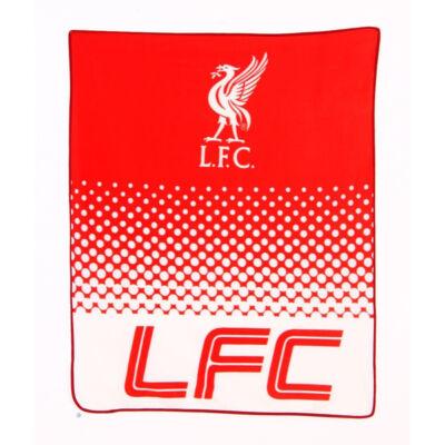 "Liverpool polár takaró ""Fade"""