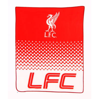 Liverpool polár takaró FADE