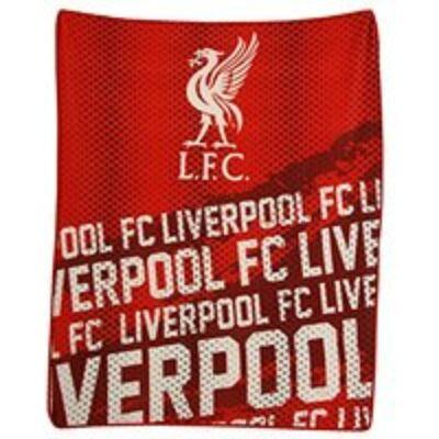 Liverpool polár takaró IPACH