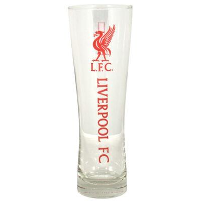 Liverpool sörös pohár PERONI