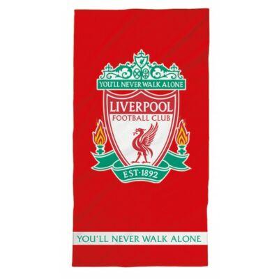 Liverpool törölköző GULES