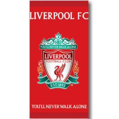 Liverpool törölköző YNWA