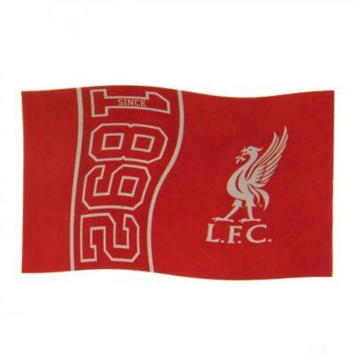 """Liverpool zászló """"Eses"""""""