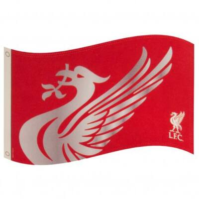Liverpool zászló RATY