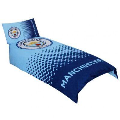 "Manchester City ágynemű ""Fade"""
