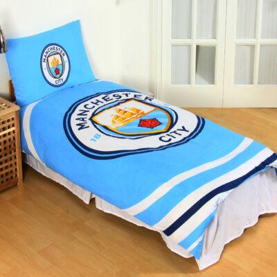Manchester City ágynemű PULSE
