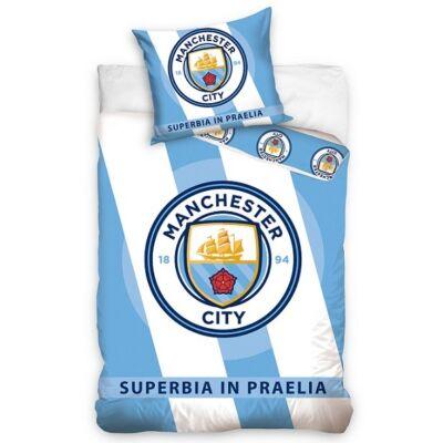 "Manchester City ágynemű ""Streak"""