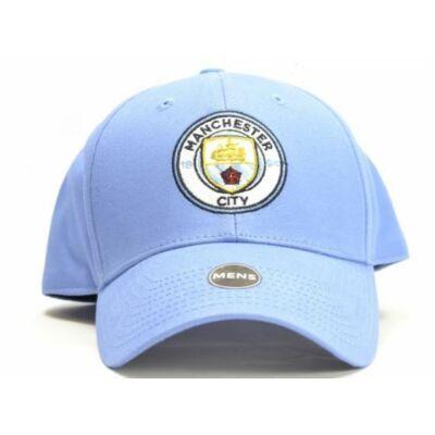 Manchester City baseball sapka BLUE