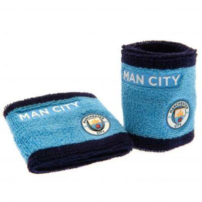 Manchester City csuklószorító