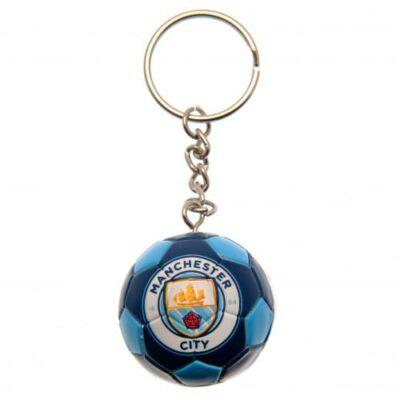 Manchester City focilabda kulcstartó