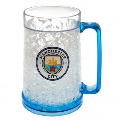 Manchester City jeges korsó