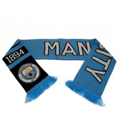 Manchester City kötött sál NERY