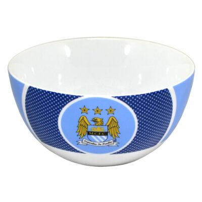 """Manchester City müzlis tál """"Bullseye"""""""