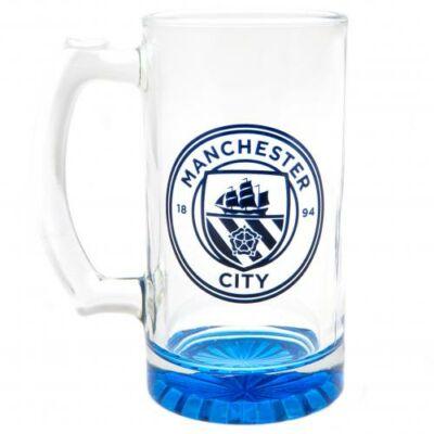 Manchester City sörös korsó STEIN