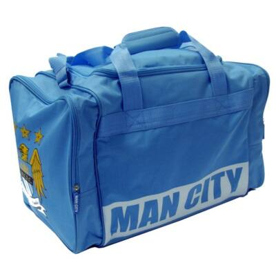 Manchester City sporttáska