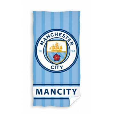 Manchester City törölköző CREST
