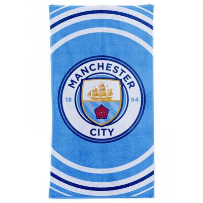 Manchester City törölköző PULSE
