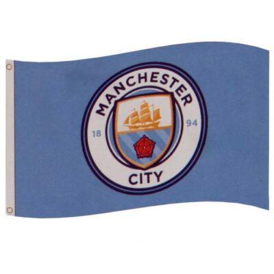 Manchester City zászló CEIL