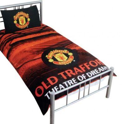Manchester United ágynemű paplan-és párnahuzat STAD
