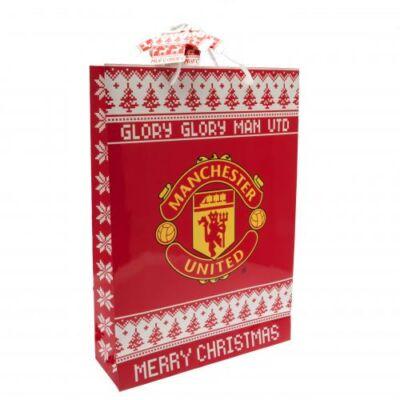 """Manchester United ajándék táska """"Nordic"""""""