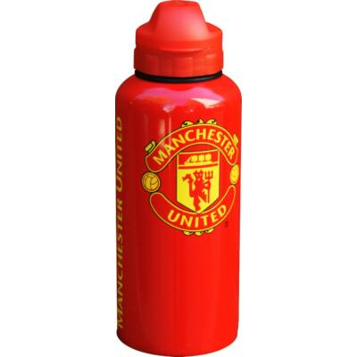 Manchester United alu kulacs RED