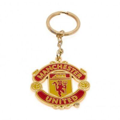 Manchester United kulcstartó